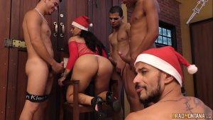 Image Angel Lima a rabanada do nosso Natal